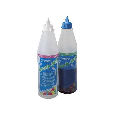 Mapei Eporip SCR, 2-K Silikatharz, schnell härtend 600 ml