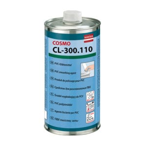 PVC Reiniger Cosmofen 10