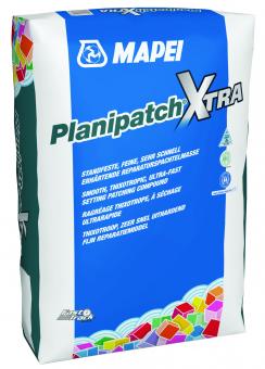 Mapei Planipatch Xtra/ 25kg zementäre standfeste Spachtelmasse