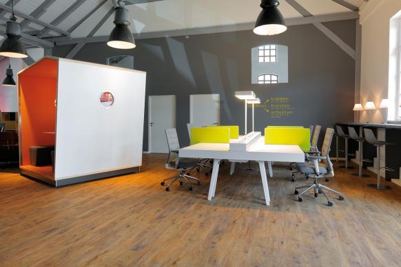 PROJECT FLOORS, Designboden, floors@work/55, PW 1634