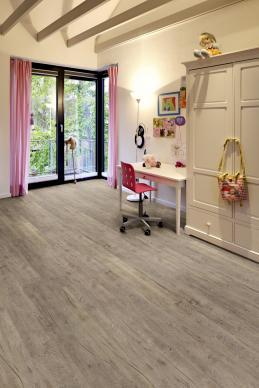 PROJECT FLOORS, Designboden, floors@work/55, PW 2007